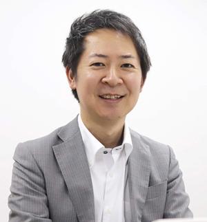 代表取締役 坂本 典隆