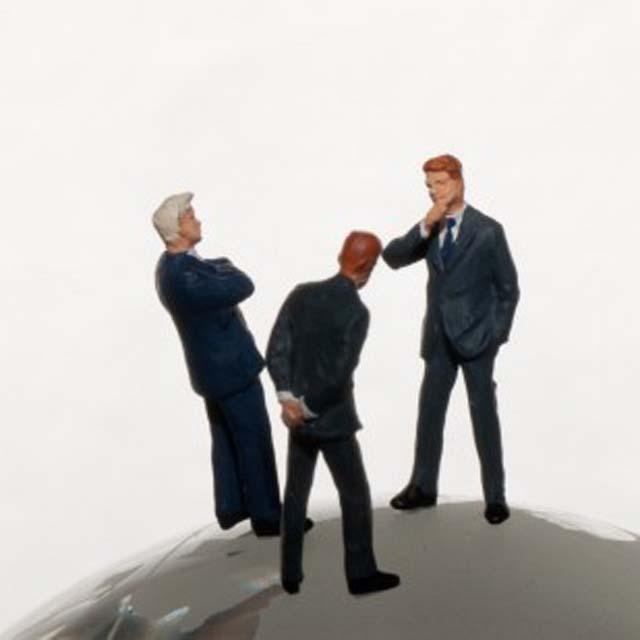 中小企業の経営者にとって採用は社運をかけた真剣勝負である。