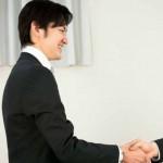 転職支援(人財紹介事業/満足度アンケート)⑩営業経験を活かしてIT業界でキャリアアップ転職/20代男性
