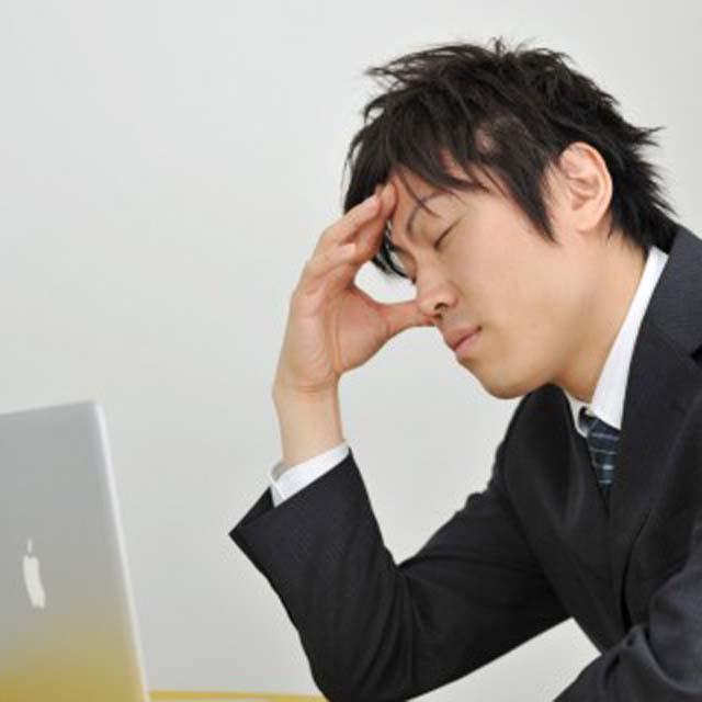 今仕事をしている会社から転職を考えるキッカケは何ですか?
